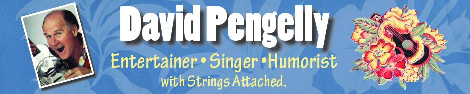 David Pengelly Entertainer